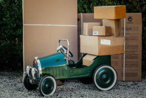Colis, Emballage, Livraison, Carton, Paquet